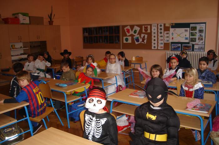 Osnovna Skola Ivana Gorana Kovacica Vinkovci Foto Galerija